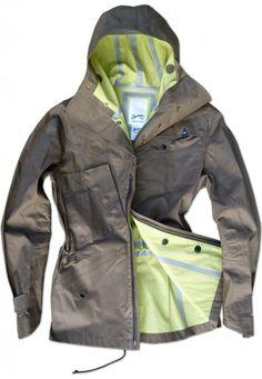 Denham, the jeansmaker jackets