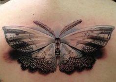 10 Best Butterfly Tattoos for Women - Viraleble