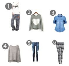 Untitled #5 by sofiaidaanneli98 on Polyvore featuring AG Adriano Goldschmied and Concepts Sport