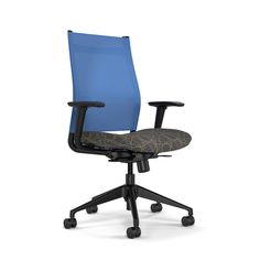 AWEmazing Task Seating - #Wit from @SitOnIt Seating & IDEON