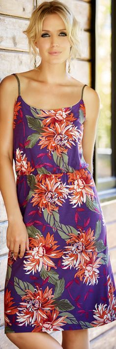 I want summer and I want it right now - read why - http://www.boomerinas.com/2015/04/17/dreaming-of-summer-warm-days-vacations-memories-fashion-for-2015/