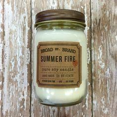 AC Summer Fire
