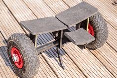 Znalezione obrazy dla zapytania kayak trolley