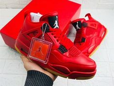 new styles e24cf 5941a Women Sneaker Air Jordan 4 Retro New Style