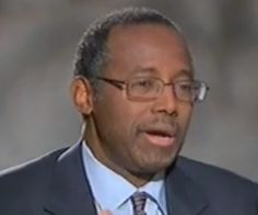 Dr. Ben Carson Says He Advocates a Flat Tax Plan to 'Please' God (Video) http://www.opposingviews.com/i/religion/christianity/dr-ben-carson-says-he-advocates-flat-tax-plan-please-god-video