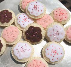 nana Company playtime sugar cookies