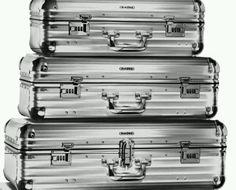 Rimowa luggages
