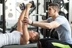 Setor fitness passa ao largo da crise