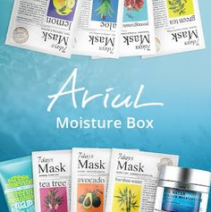 Weekend sale on Memebox, mask. Beauty box, subscribtion box, korean skincare