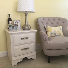 House of Hampton Greene Tufted Upholstered Linen Club Chair & Reviews | Wayfair