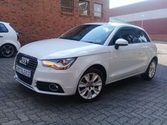 Oh my, my, my have we got a great one for you this week.  New to SA Motor Lease:  The diesel Audi A1 can finally be yours! Be quick to apply on our application before your chance is taken!
