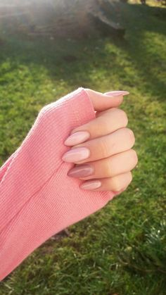 #pink #nails #lifestyle