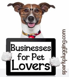 The direct sales industry has made it easier than ever to have your very own home-based business within the pet industry. Check out pawTree -