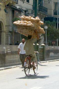 The breadvan…