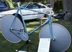 cinelli laser pursuit bicycle