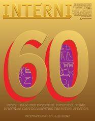 Interni. The magazine of interiors and contemporary design. Nº 638 - January-February / Gennaio - Febbraio 2014. Sumario: http://www.internimagazine.it/interni-system/interni-magazine/interni-638 Na biblioteca: http://kmelot.biblioteca.udc.es/record=b1179695~S1*gag