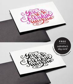 Maiko Nagao - diy, craft, fashion + design blog: FREE: You're so freakin' awesome card by Maiko Nagao