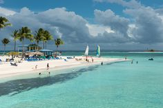 Puerto Rico Palomino Beach. Book your all inclusive trip to Puerto Rico on www.click2xscape.com