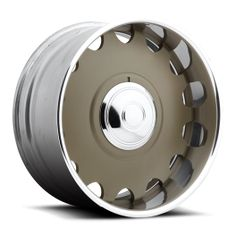 US MAGS Wheels - Heavy Artillery 22 Inch Wheels