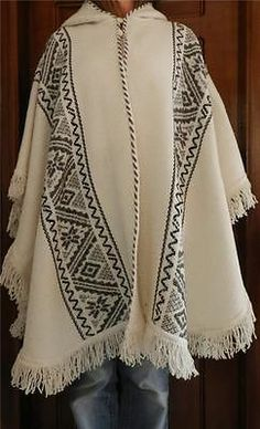 Poncho Blanket Coat, Cape, Kimono Top, Glamour, Women's Fashion, Random, Awesome, Clothes, Collection