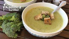Kremalı Brokoli Çorbası nasıl yapılır? Kremalı Brokoli Çorbası'nin malzemeleri, resimli anlatımı ve yapılışı için tıklayın. Yazar: Nurtence Lezzetler