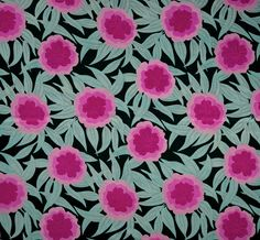 Textile, Paul Poiret