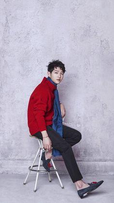Song Joong Ki For Harpers Bazaar China June Issue Descendants, Song Joong Ki Dots, Decendants Of The Sun, A Werewolf Boy, Korean Male Actors, Sungkyunkwan Scandal, Songsong Couple, Song Joon Ki, Empress Ki