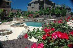 Swimming Pools    www.hilltoppools.com