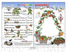 Winter Activities For Kids, December, Album, Education, Learning, Blog, Studying, Blogging, Teaching