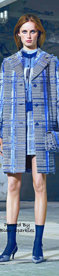 Pre Fall 2016 Versace  ~ ♕♚εїз   BLAIR SPARKLES