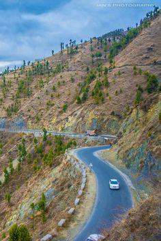 Shangla top swat Valley Pakistan
