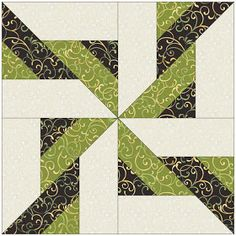 """Sew in Love {with Fabric}: Tutorial: Star Twist Pinwheels with Jackie Robinson.oday designer Jackie Robinson of Animas Quilts is here, sharing a step-by-step tutorial for her Star Twist pattern using her """"He Still Loves Me"""" fabrics. Quilt Block Patterns, Pattern Blocks, Quilt Blocks, Star Blocks, Pinwheel Quilt Pattern, Jackie Robinson, Patch Quilt, Quilting Tutorials, Quilting Projects"""