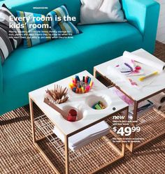 IKEA 2013: What's In It For the Kids? #love #kiddos #furniture @Apartment Therapy