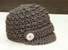 boys newsboy cap.