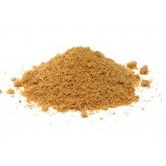 Organic Sundried Cane Juice Crystals  A healthy alternative to refined sugar.   $5.68 16oz.