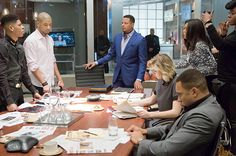 How the Success of 'Empire' Spawned New Hip-Hop-Oriented Shows