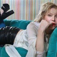 Courtney Love describe su libro de memorias como un 'desastre'.