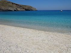 Awesome Achla Beach, Andros Beaches, Greece, Bucket, Magic, Island, Sea, Awesome, Water, Outdoor