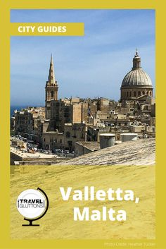 Before even setting foot in Valletta, Malta's capital city impresses with its skyline. Officially recognised as a World Heritage Site by UNESCO in 1980, it is also the European Capital City of Culture 2018. From the sparkling views across The Grand Harbour to the richly decorated balconies – Valletta is a city easy to fall in love with. Check out our city guide to learn what to do, see, and eat in Valletta, Malta.