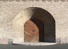 BRICKLOVE: GRUNDTVIG CHURCH by Peder Vilhelm Jensen-Klint ...
