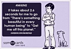 "INFJ - for realzies. if only you knew how many times I've recently asked for ""New Earth"" - lol. Ditto."
