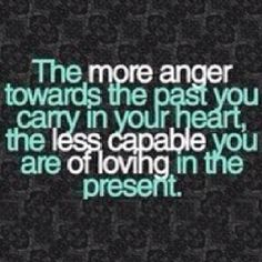 Move on. As J.M. Would say, the past is called the past, cuz it is past.
