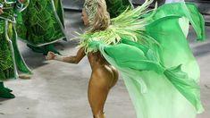 Rio Carnival Floats & Dancers – Brazilian Carnival – The Samba Schools Parade - luxury. Divas, Brazil Women, Samba Costume, Brazil Carnival, Back And Biceps, Brazilian Girls, Carnival Costumes, Nude Photography, Athletic Women