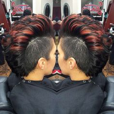 Short Hairstyles - 41