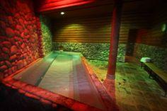 Missoula Montana - Lolo Hot Springs (Lodge and resort)