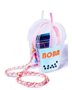 Nila Anthony Boba Bag | Dolls Kill