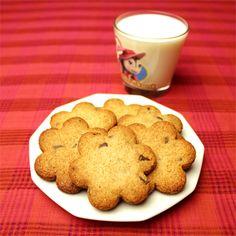 Les biscuits inratables de Priscilla Skunk