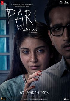 Pari: Not a Fairytale Hindi Movie Online in HD - Einthusan Rajat Kapoor, Ritabhari Chakraborty Directed by Prosit Roy Music by Anupam Roy [A] 2018 Movies, Movies Online, Anushka Sharma, New Poster, Full Movies Download, France, Streaming Vf, Popular Movies, Prime Video