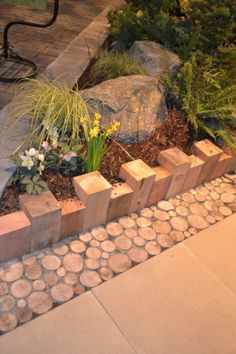 Increase the beauty of your lawn by adding garden edging that works well with the style and feel of your home. Whether you opt for a modern or rustic look, garden edging will visually separate your…