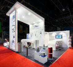 Standbouw | KOP | BOZ-Group | ESEF | Kopstand | Exhibition Stand Design